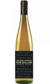 Chasing Harvest Sauvignon Blanc Marlborough New Zealand 2020 750ml