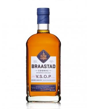 Braastad VSOP Cognac 1L