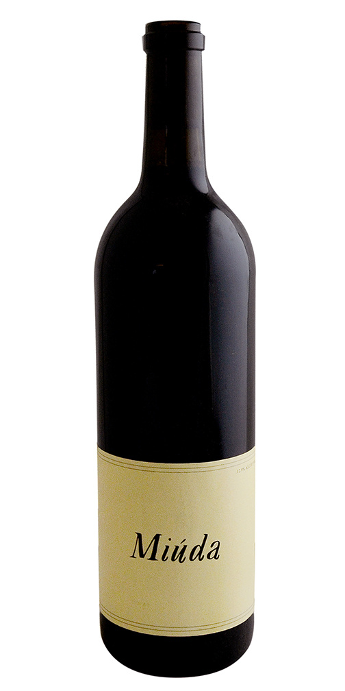 "Swick ""Miuda"" Graciano Columbia Valley WA 2019 750ml"