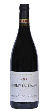 """Domaine Arnoux Chorey-Les-Beaune """"Les Beaumonts"""" Rouge 2017 750ml"""