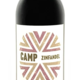 Camp Zinfandel Mendocino  County 2019 750ml