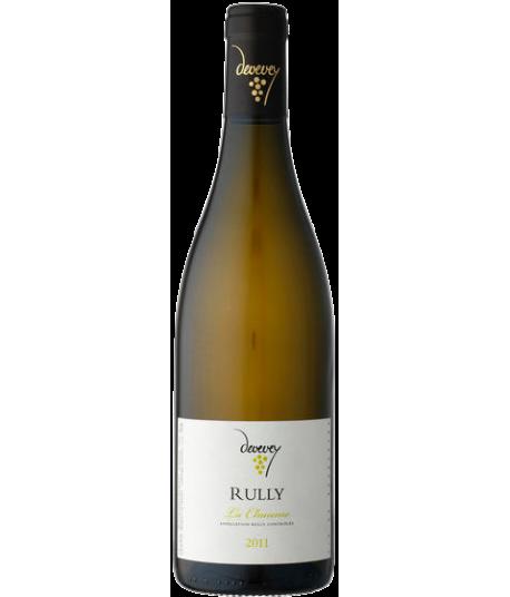 "Devevey Rully ""Les Thivaux"" 2017 750ml"