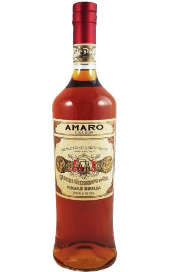 Casoni Amaro Liqueur 750ml