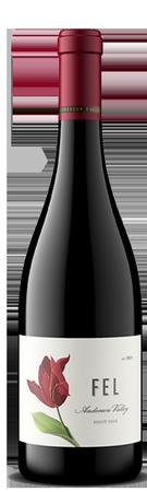 Fel Pinot Noir Anderson Valley Sonoma 2015 750ml