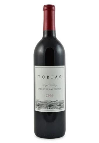"Tobias ""Formation"" Cabernet Sauvignon 2018 750ml"