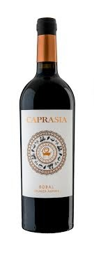 "Vegalfaro ""Caspasia"" Bobal Crianza Anfora Utiel Requena 2015 750ml"