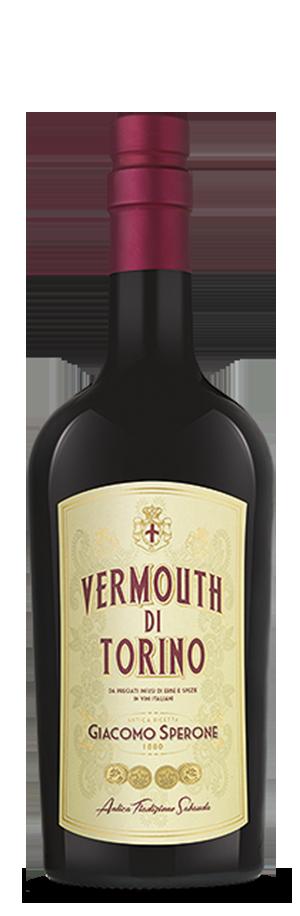 Giacomo Sperone Vermouth di Torino 750ml