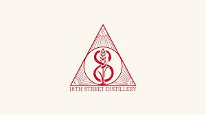 18th Street Barrel Aged Rum 375ml