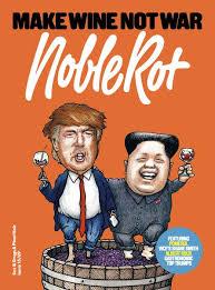 Noble Rot Magazine Issue #15