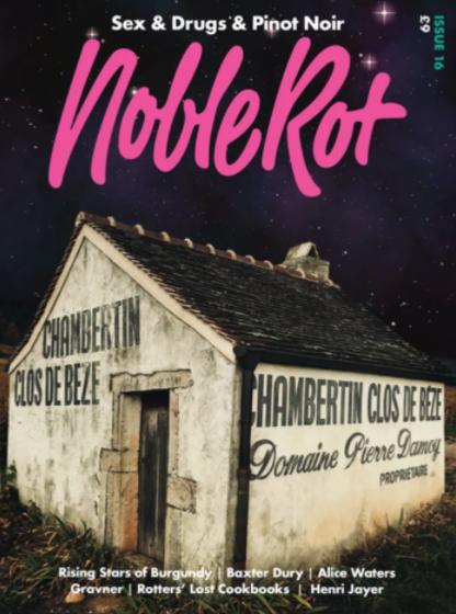 Noble Rot Magazine Issue #16
