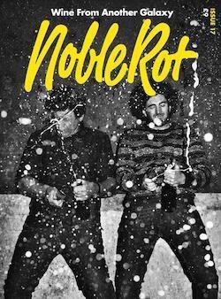 Noble Rot Magazine Issue #17