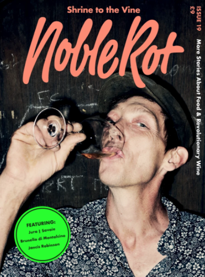 Noble Rot Magazine Issue #19