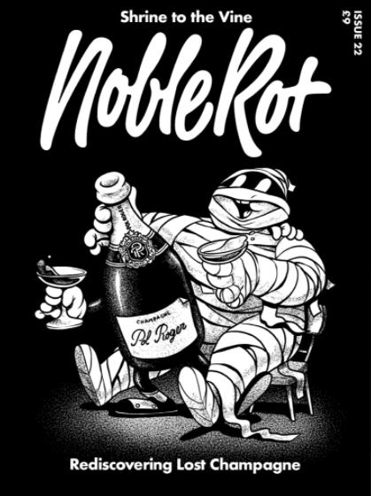 Noble Rot Magazine Issue #22