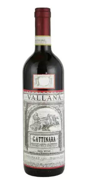 Vallana Gattinara 2007 750ml