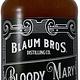 Blaum Bros. Bloody Mary Elixir 32oz