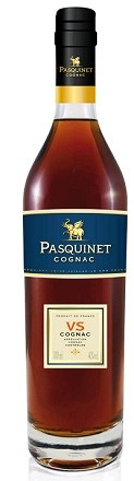 Pasquinet VS Cognac 750ml