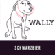 "Bold Dog ""Wally"" Schwarzbier 16oz 4pk"