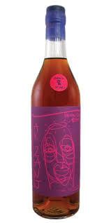 Ak Zanj Haitian Rum 8 Year 750ml