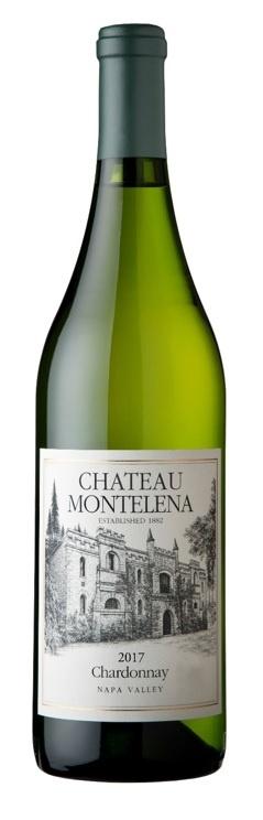 Chateau Montelena Chardonnay Napa Valley 2018 750ml