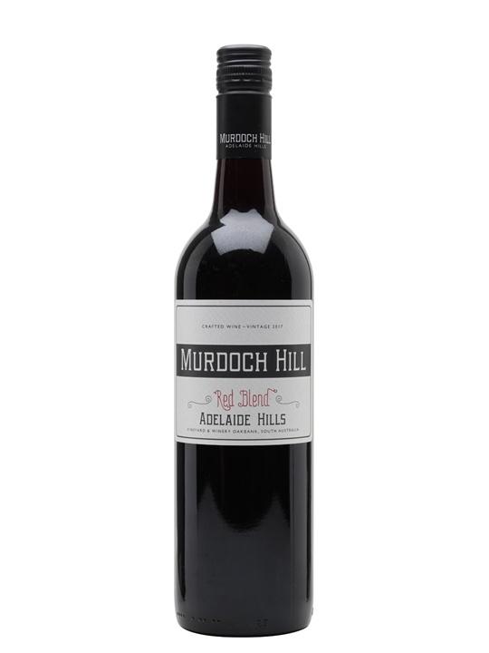 Murdoch Hill Red Blend Adelaide Hills South Australia 2017 750ml