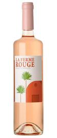 """La Ferme Rouge """"Le Gris"""" Rose Zaer Morocco 2020 750ml"""