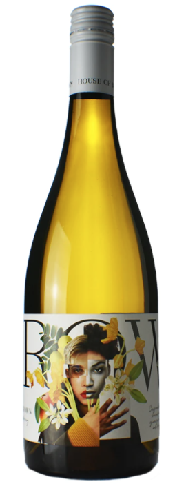 "Brown Estate ""House of Brown"" Chardonnay California 2018 750ml"