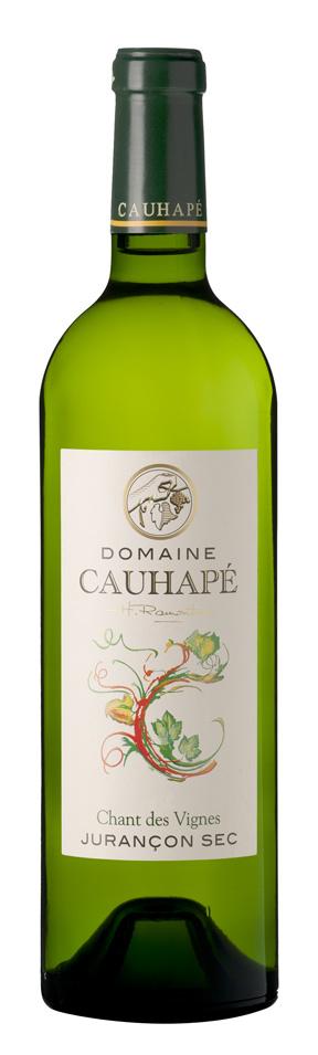 """Domaine Cauhape """"Chant des Vignes"""" Jurancon Sec 2018 750ml"""