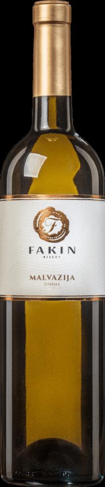 Marko Fakin Malvazija Istarska Croatia 2019 750ml
