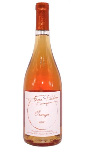 "Anne Pichon ""Sauvage Orange"" Vin de France 2020 750ml"