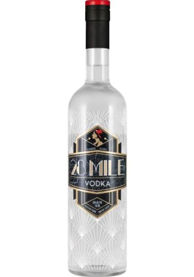 28 Mile Vodka 750ml