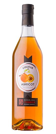 Combier Liqueur de Abricot 750ml
