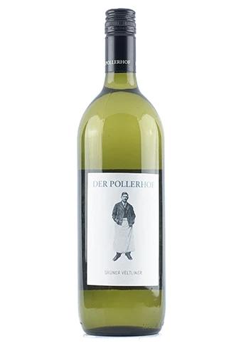 Der Pollerhof Gruner Veltliner 2018 1 Liter