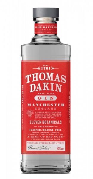 Thomas Dakin Gin 750ml
