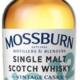 Mossburn Vintage Cask No.12 MacDuff 10 Year Single Malt Scotch Whisky 750ml