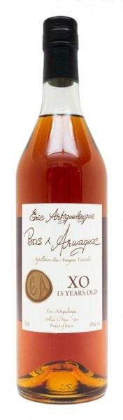 Eric Artiguelongue Bas Armagnac XO 15 Year 750ml