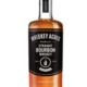 Whiskey Acres Straight Rye Whiskey 750ml