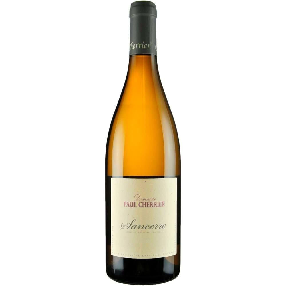 Domaine Paul Cherrier Sancerre Blanc 2019 750ml