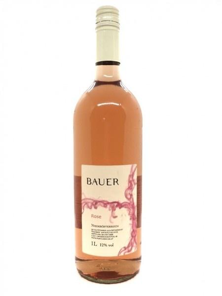Bauer Rose Niederosterreich 2020 1L