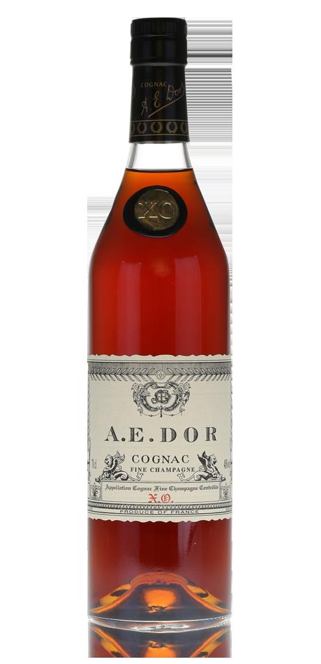 A.E. Dor XO Cognac Fine Champagne 750ml