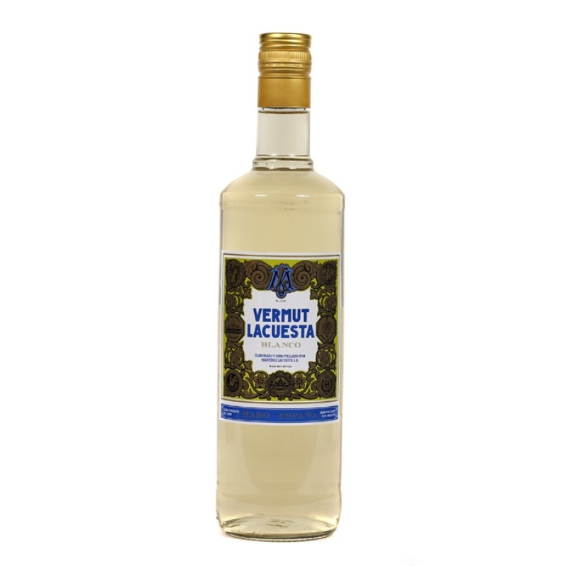 Lacuesta Vermut Blanco 750ml