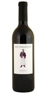 """Der Pollerhof """"Cuvee Rot"""" Niederosterreich  1L"""