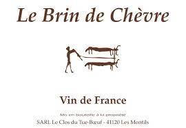 "Tue-Boeuf ""Le Brin de Chevre"" Vin de France 2018 750ml"