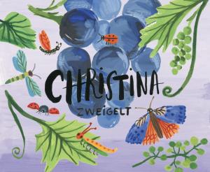 Christina Zweigelt Weinland 2020 750ml