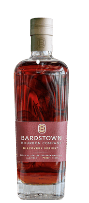 """Bardstown Bourbon Company """"Discovery Series #5"""" Blend of Straight Bourbon Whiskies 750ml"""