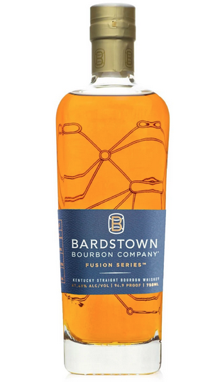 "Bardstown Bourbon Company ""Fusion Series #5"" Kentucky Straight Bourbon Whisky 750ml"