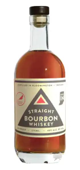 Cardinal Spirits Straight Bourbon Whiskey 750ml