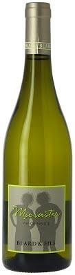 "Domaine Blard et Fils ""Micraster"" Vin de Savoie 2019 750ml"