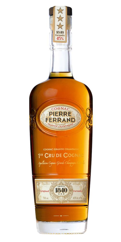 "Pierre Ferrand ""1840"" 1er Cru de Cognac 750ml"