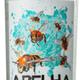 Abelha Organic Cachaca Prata 750ml