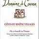 Domaine de Couron Cotes du Rhone Blanc 2019 750ml